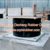 Building Constructionsのための地震Base Isolation