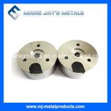 Хорошие части цены и высокого качества Titanium подвергли механической обработке сплавом, котор