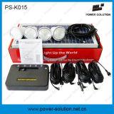 Sonnenkollektor-Energie-System der Batterie-5200mAh/7.4vlithium-Ion für aufladenHandy und das Beleuchten