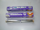 중국 제조자에서 음식을%s 합금 8011 알루미늄 호일 롤