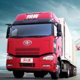 중국 상업용 차량 J6p 시리즈 FAW 화물 트럭