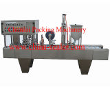 BG Series Tray Filling und Sealing Machine