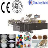 Granulaort PE/PPのフィルムのペレタイジングを施す生産ラインまたはプラスチックペレタイザーかプラスチック