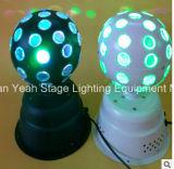 El salón de baile del LED enciende las luces de la barra de KTV que bailan la iluminación de la etapa de luces