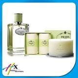 Rectángulo de empaquetado modificado para requisitos particulares del perfume de lujo del diseño