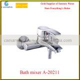 Misturador cromado a-20215 da bacia para o banheiro