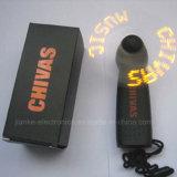 カスタムプログラムLED軽いメッセージの小型ファン(3509)