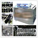 Diesel Engine Cylinder Filter를 위한 Industrial Ultrasonic Cleaning Machine 비행사