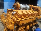 연료 전지 디젤 엔진 전기 생성 발전소 디젤 발전기