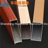 Chinese-Fertigung-Aluminiumstrangpresßling-Profile Aluminium für Windows und Türen