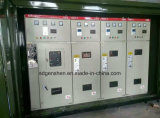 GS-Xgn -12 Высоковольтное распределение питания переменного тока / управление Тип внутренней коробки (стационарное) Металлическое замкнутое кольцо Сетевое распределительное устройство