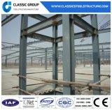 Prefabricated 구조 강철 헛간 또는 창고 또는 작업장