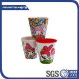 Kundenspezifisches umweltfreundliches Plastikcup für das Trinken