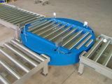 Pallet TransferringのためのCF211 Series Turntable Conveyor
