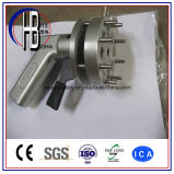 Machine sertissante de boyau d'AP/sertisseur hydraulique de boyau