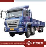 Carro del cargo de Sinotruk Hohan 8X4 310HP Zz1315n4663D1