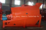 Sh Series Rotary Screen Used in Electric Power Metallurgy Building Materials Chemical Industry