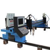 CNC Gantry Plasma y Oxy Fuel Llama la máquina de corte