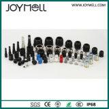 De Nylon Plastic IP68 Klier van uitstekende kwaliteit van de Kabel met Verschillende Grootte