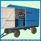 Nettoyeur à haute pression de drain de pression d'eau de moteur diesel