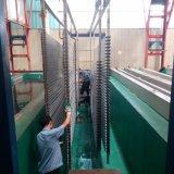perfil de alumínio da extrusão do frame 6063t5 de alumínio