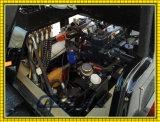 CS906 mini Gearticuleerde Hoflader Radlader met de Certificatie van de Lader van Ce