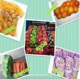 Großhandelsineinander greifen-Beutel für verpackenzwiebelen-Kartoffel-Karotte