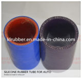 Hochtemperatursilikon-Kühler-Gummigefäß für Autoteile