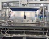 Macchina di imballaggio con involucro termocontrattile di calore per la bottiglia