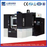 Centro fazendo à máquina horizontal de alta velocidade do CNC da máquina de trituração Hmc500