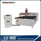 Máquina Omni1530 del plasma del corte