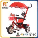 Triciclo 2016 novo do guarda-chuva das crianças de China Arrvial para o bebê