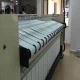 セリウムApproved Hotel Dedicated Single Roller Electric Heated 2.5m Ironing Machine