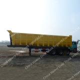 Sinotruk 강한 화물 상자 덤프 트레일러를 반 채광하는 60 톤