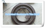 돌기를 위한 높은 정밀도 CNC 선반 2 년으로 자동 바퀴를 질 보장 (CK64160)