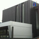 Materiaal van de Decoratie van het Bureau van de Spiegel van het Comité van het aluminium het Samengestelde