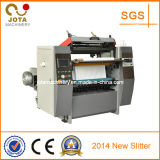 Fax Paper Slitting y Rewinding Machine