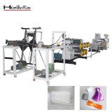 3 Achsen Breitband- FlachdrahtbürsteHaar Filament Machine ( Einzelkopf )