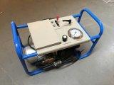 자동 장전식 HDPE 관 최신 용해 용접 기계