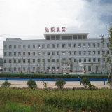 Edifício claro Prefab da construção de aço