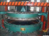 Máquina mecânica ISO9001 da imprensa hidráulica do molde gêmeo