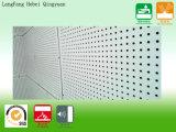 Перфорированные потолочные панели для звукопоглощения (600 * 600 * 6)