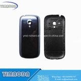 Cas de couverture de boîtier de dos de porte de batterie de rechange pour boîtier de porte de la batterie I8190 de la galaxie S3 de Samsung le mini