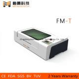 Máquina de PVC Mini grabador del laser