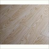 pavimentazione di legno dell'alta di lucentezza della U-Scanalatura di 12mm pavimentazione del laminato