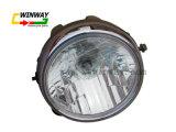 Ww-7105 Lamp van de Motorfiets van Bajaj CT100 de Hoofd Lichte, Voor