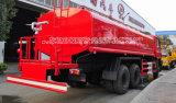 Dongfeng 6X4 10 바퀴 물 수송 트럭 18000 L 물 트럭