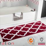 Stuoia antiscorrimento della stanza da bagno di Microfiber della stuoia lavabile popolare del pavimento
