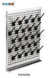 Instalaciones de laboratorio, Pegboard ajustable de acero inoxidable (WJH0360)
