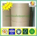 C1S Papel de placa de marfim para embalagem de cosméticos